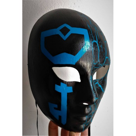 Resistance Ingress Mask