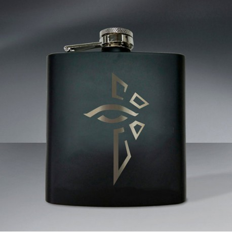 Ingress Enlightened Flask