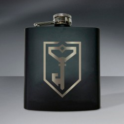 Ingress Resistance Flask