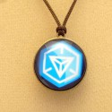 Two sided Ingress pendant