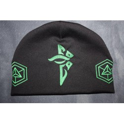 Ingress Enlightened Cap Beanie Hat Skull