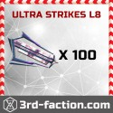 Ultra Strike L8 x100