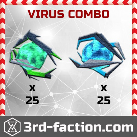 Ingress Ada + Jarvis Combo Pack