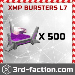 Ingress XMP Bursters L7 x 500