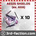 Aegis Shield x10 (AXA)