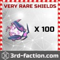 Portal Shield Very Rare x100