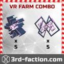 Very Rare Farm Combo