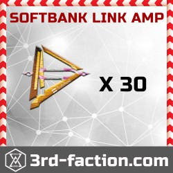 Ingress Softbank Ultra Link x30