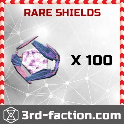 Ingress Rare Portal Shield x100