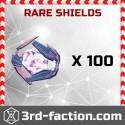 Rare Portal Shield x100