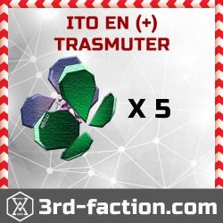 ITO EN Transmuter (+) x5