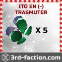ITO EN Transmuter (-) x5