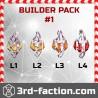 Ingress Builder Pack №1