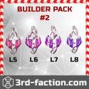 Builder Pack №2