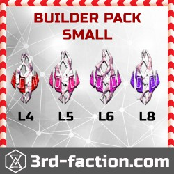 Ingress Small Builder Pack