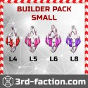Small Builder Pack