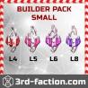 Ingress Small Builder Pack