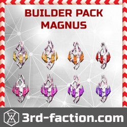 Magnus Builder Pack