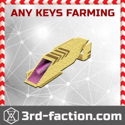 Portal Keys Farming x1