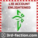 Ingress ENL Acc L10