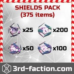 Portal Shields Pack