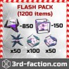 Ingress Flash Pack L8 x1200
