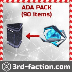 Ingress ADA duplicate Pack
