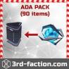 Ingress ADA duplicate Pack