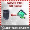 Ingress JARVIS duplication Pack