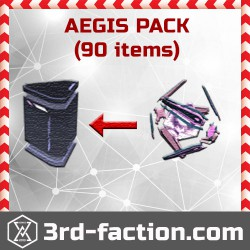 AXA duplication Pack