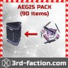 Ingress AXA duplication Pack