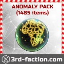 Anomaly Pack x1485