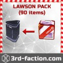 LAWSON duplication Pack