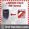 Ingress LAWSON duplication Pack