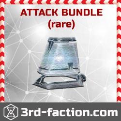 Attack Bundle (Rare)