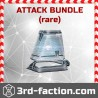 Attack Bundle (Rare)