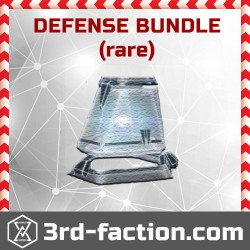 Ingress Defense Bundle (Rare)