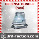 Defense Bundle (Rare)