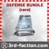 Ingress Defense Bundle (Rare)