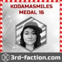 KodamaSmiles Badge