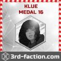 Klue 2016 Badge