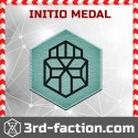 Initio Badge (Medal)