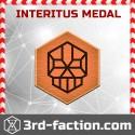 Interitus Badge (Medal)