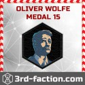 Oliver Lynton-Wolfe 2014 Badge