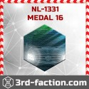 NL-1331 2016 Badge