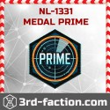 NL Prime Badge