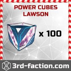 Lawson Power Cube x100