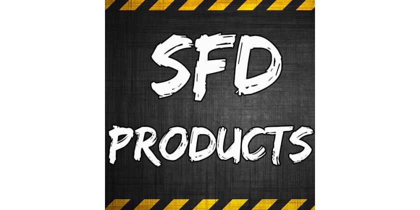 What is it SFD products? New SFD ingress items in our shop?