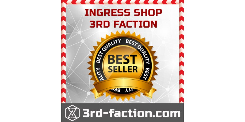 Ingress Shop with fast delivery and unique services