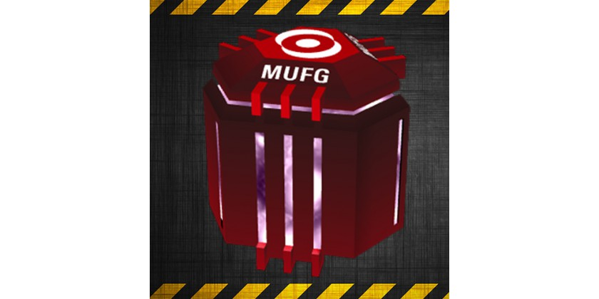 MUFG Capsule - how do they work?